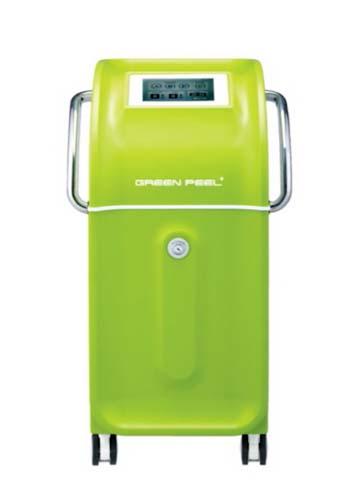 液態磨皮煥膚療程 Green Peel Plus